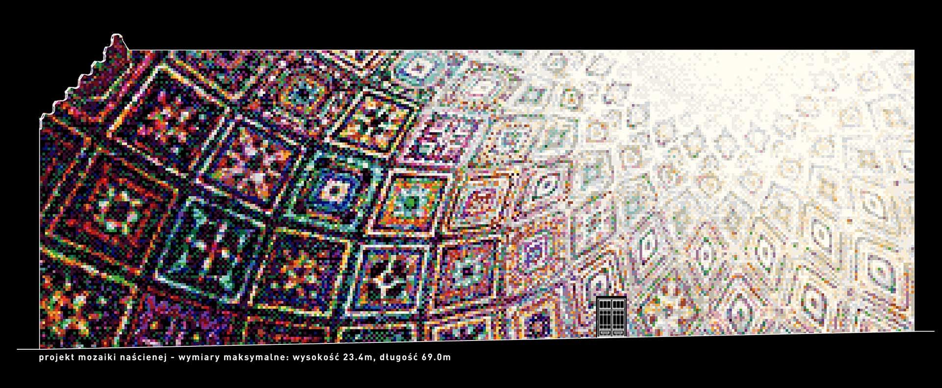 Sofft Mikołaj Smoleński Mosaic