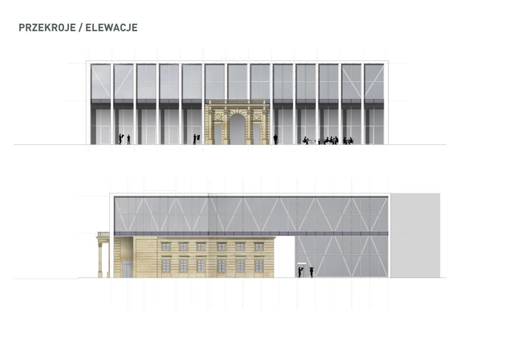 Sofft Mikołaj Smoleński BWA Gallery Extention